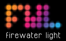 Powered by Firewater Light